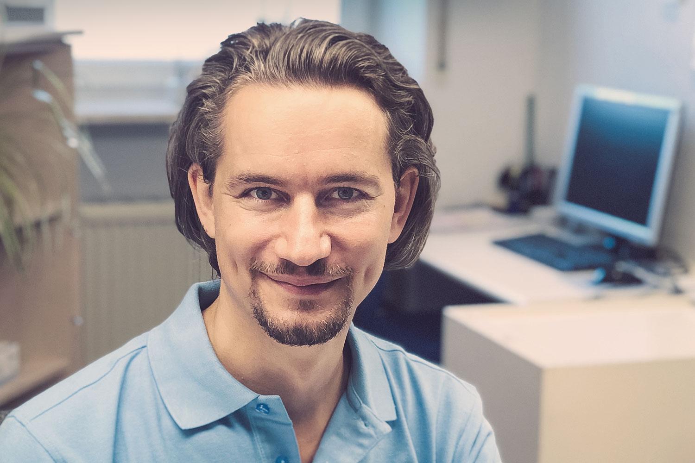 Christian Knopp   Zahnarzt in Bernbeuren